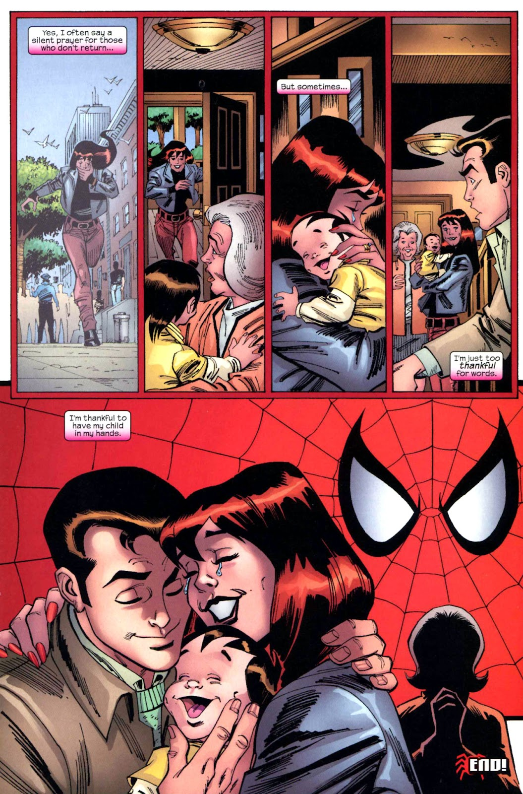 Amazing Spider-Man Family Issue #2 #2 - English 34