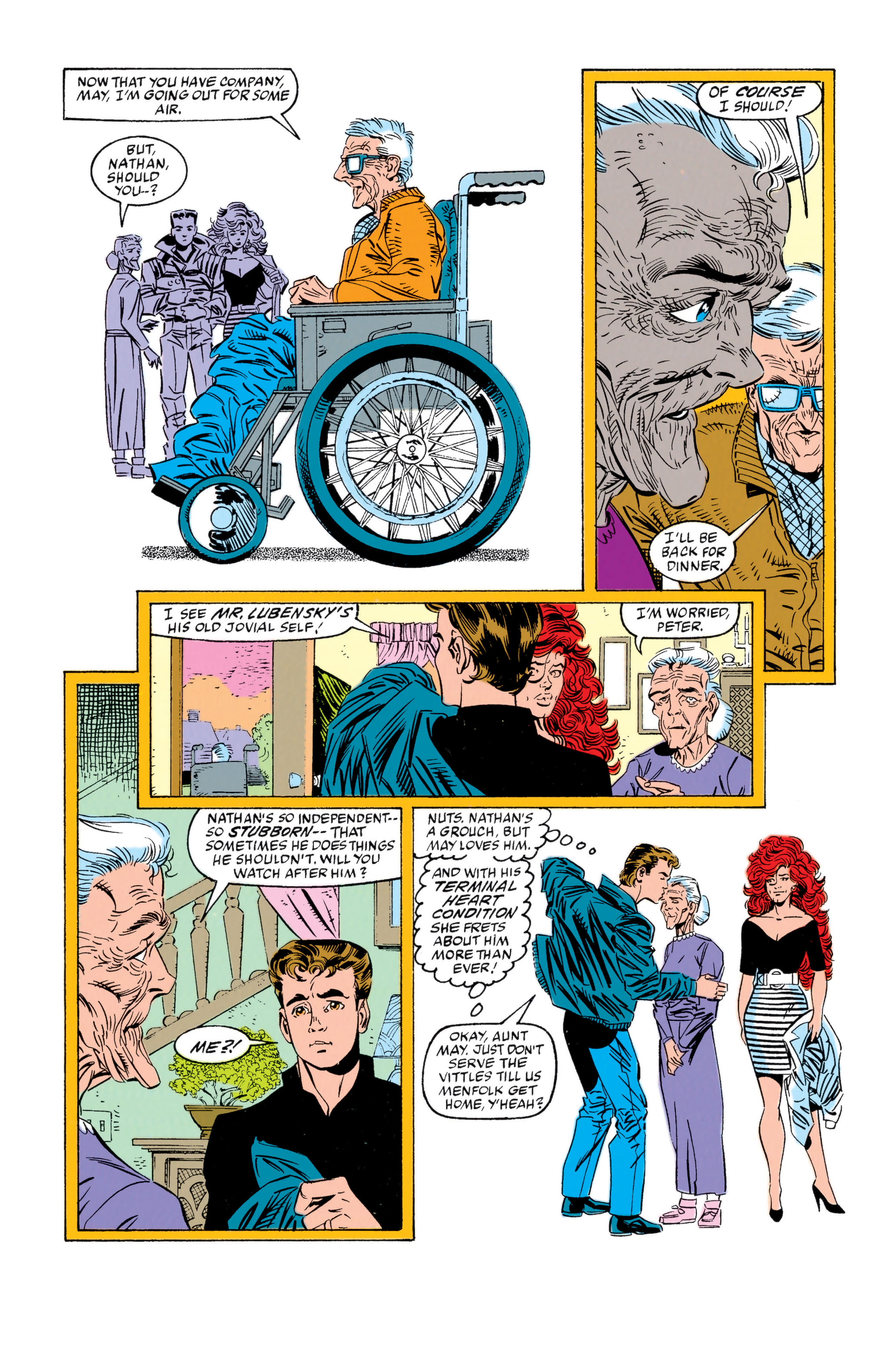 The Amazing Spider-Man (1963) 334 Page 13
