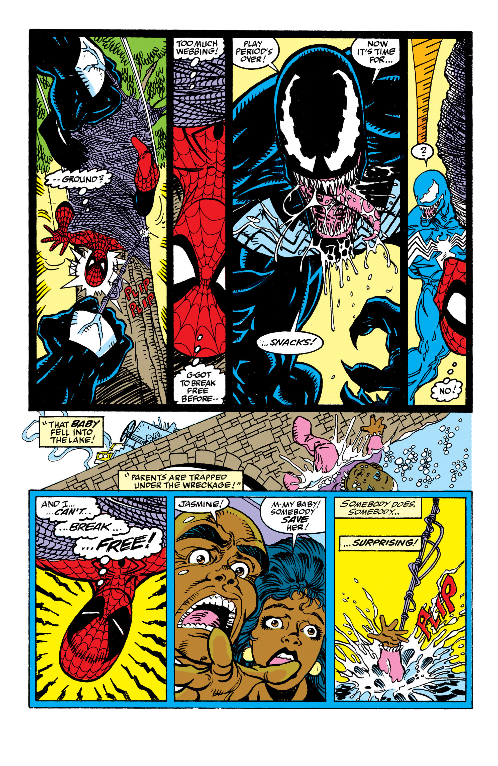 The Amazing Spider-Man (1963) 332 Page 21