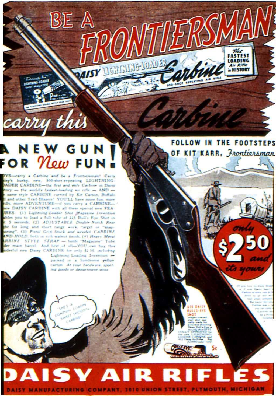 Read online Adventure Comics (1938) comic -  Issue #43 - 68