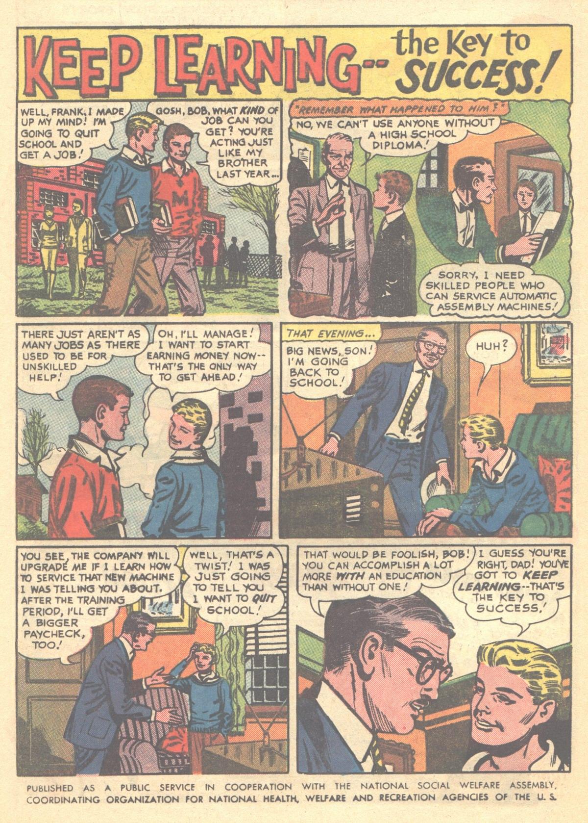 Read online Adventure Comics (1938) comic -  Issue #278 - 16