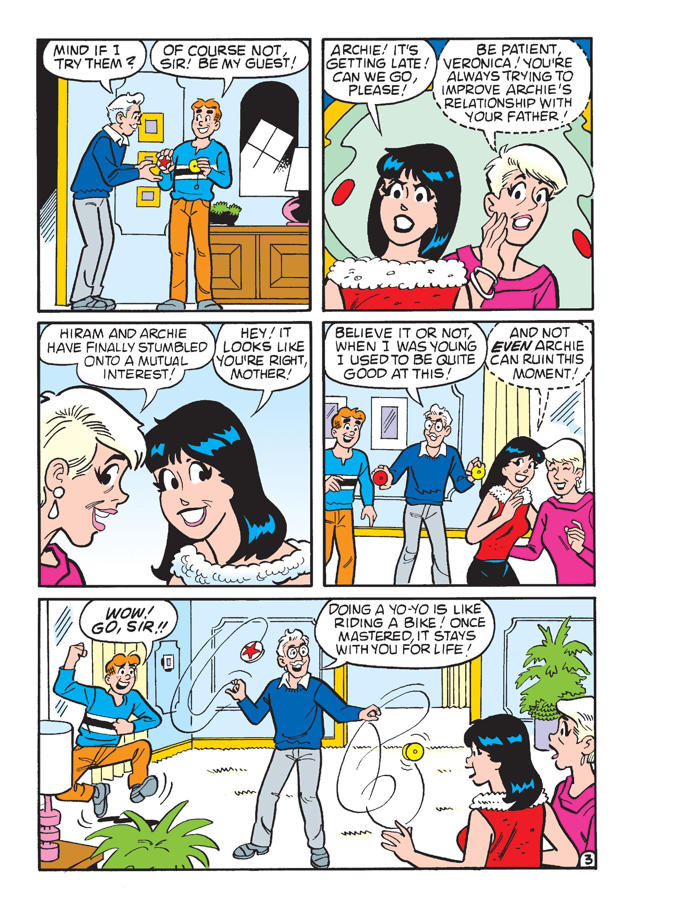 Read online Archie Giant Comics Collection comic -  Issue #Archie Giant Comics Collection TPB (Part 1) - 19