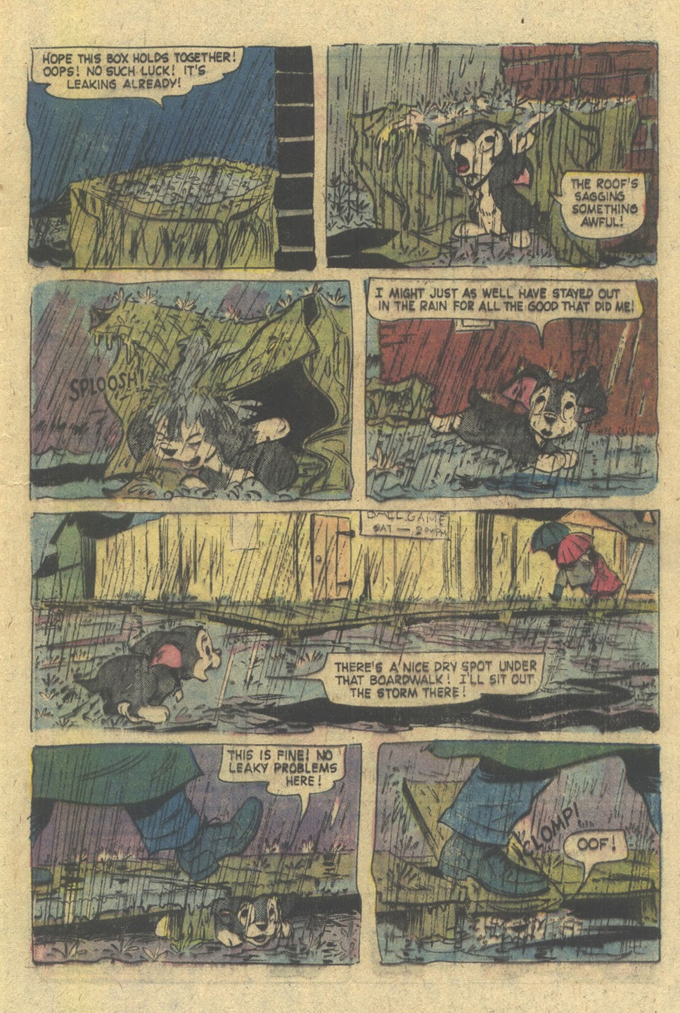 Scamp (1967) issue 32 - Page 13