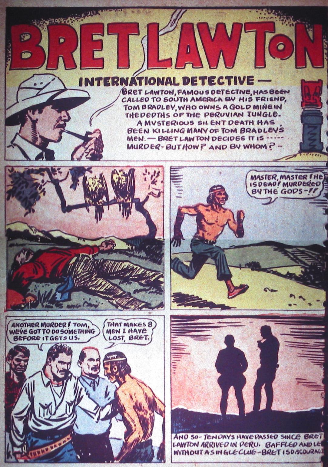Detective Comics (1937) 2 Page 25