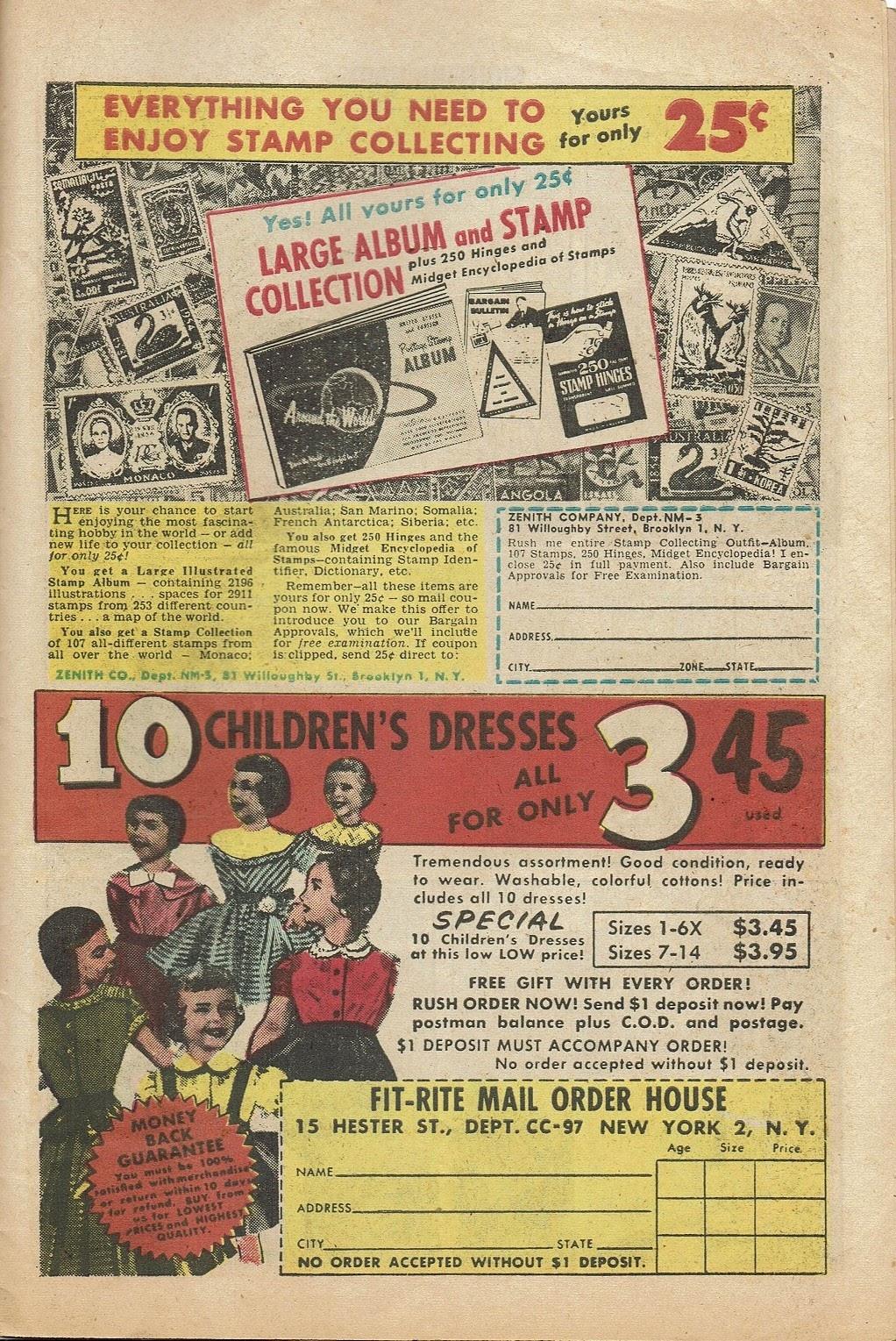 Read online Fightin' Navy comic -  Issue #81 - 31