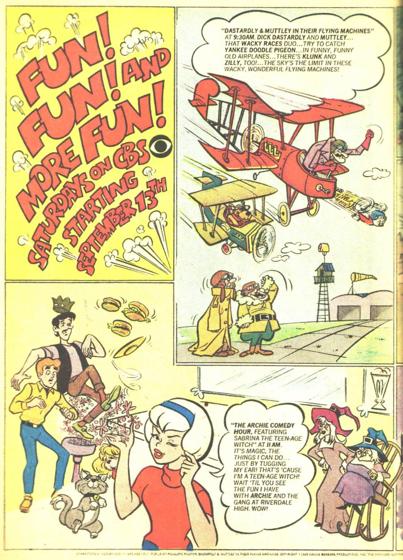 Read online Adventure Comics (1938) comic -  Issue #385 - 18