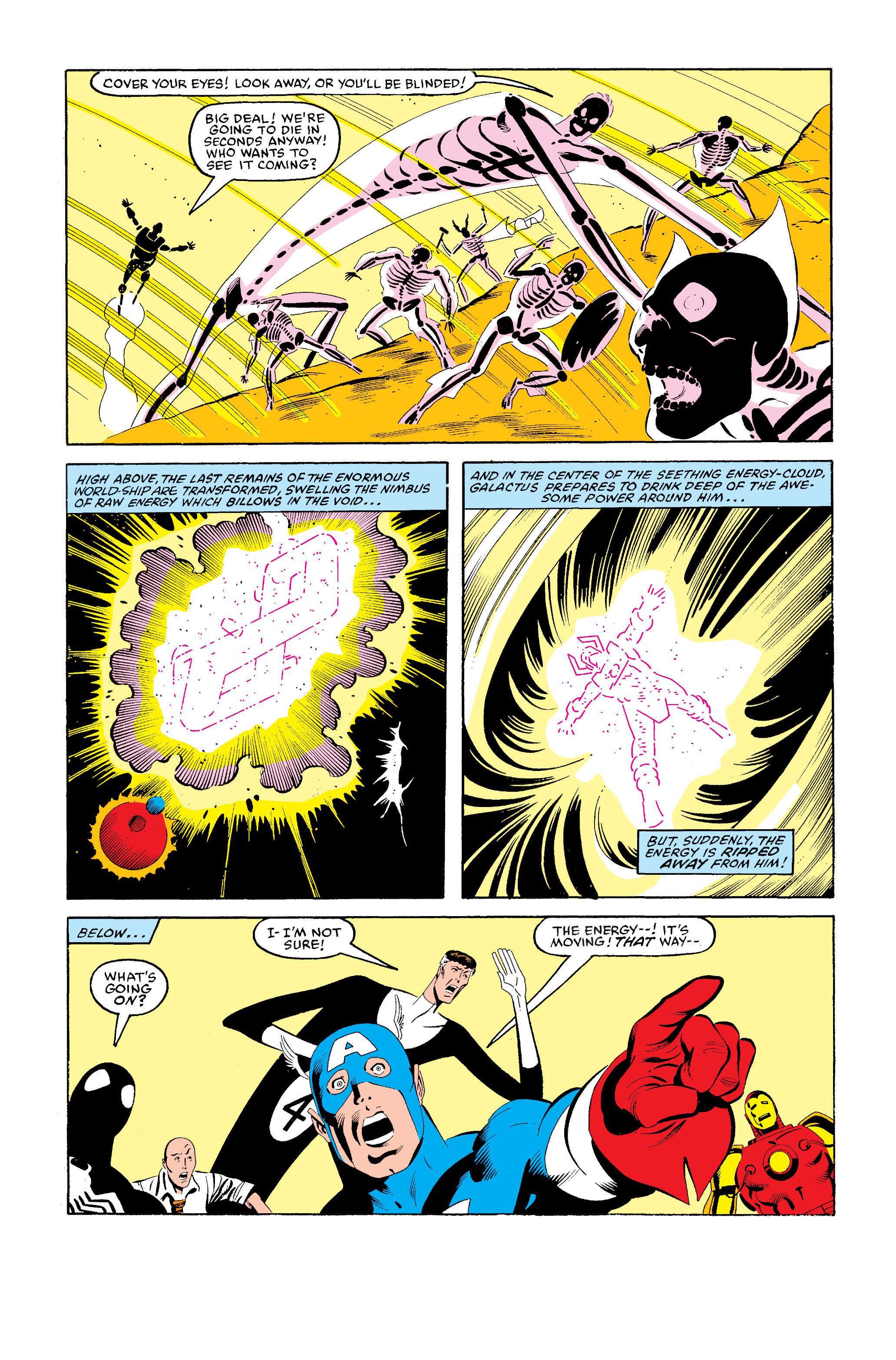 Read online Secret Wars Prelude comic -  Issue # Full - 5