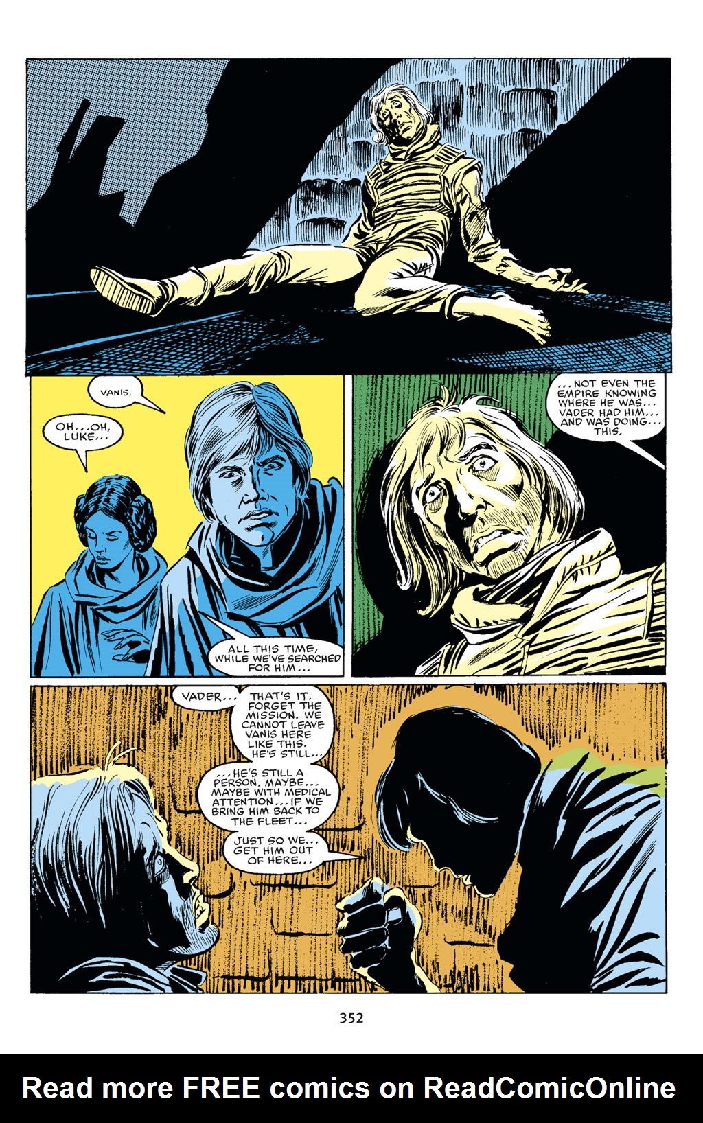 Read online Star Wars Omnibus comic -  Issue # Vol. 18.5 - 71