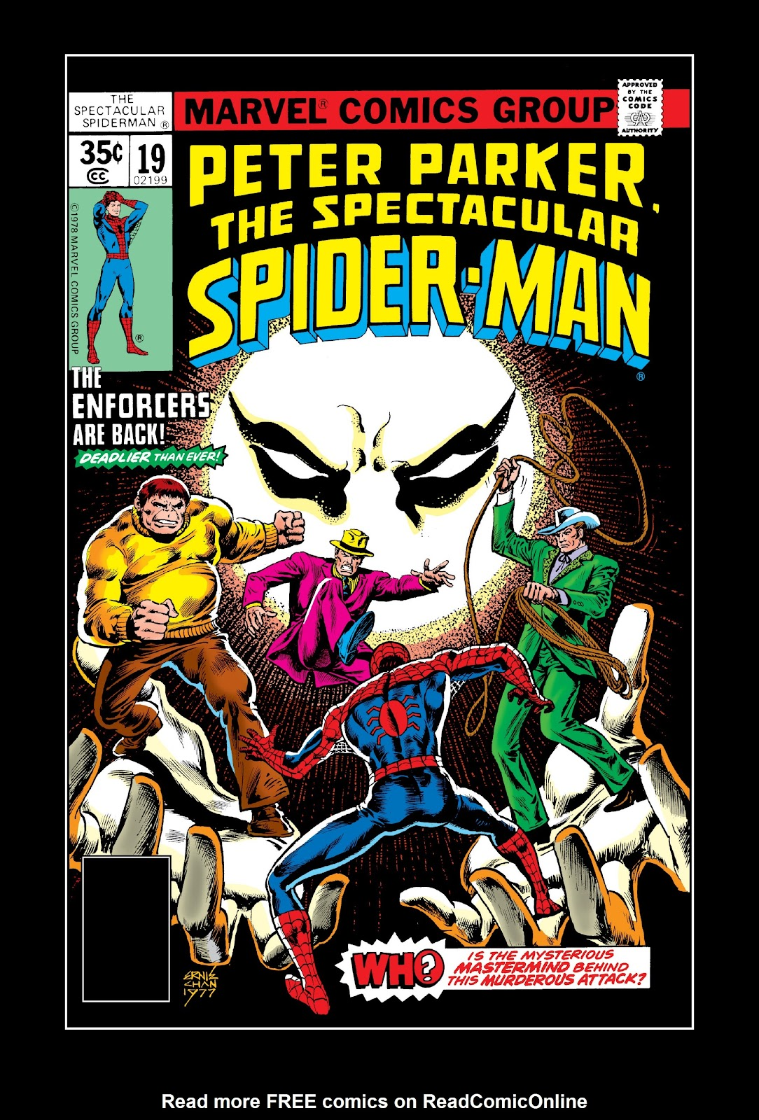 Read online Marvel Masterworks: The Spectacular Spider-Man comic -  Issue # TPB 2 (Part 1) - 63