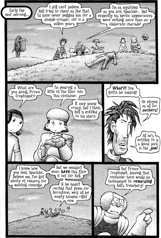 Read online Akiko comic -  Issue #Akiko _TPB 5 - 93