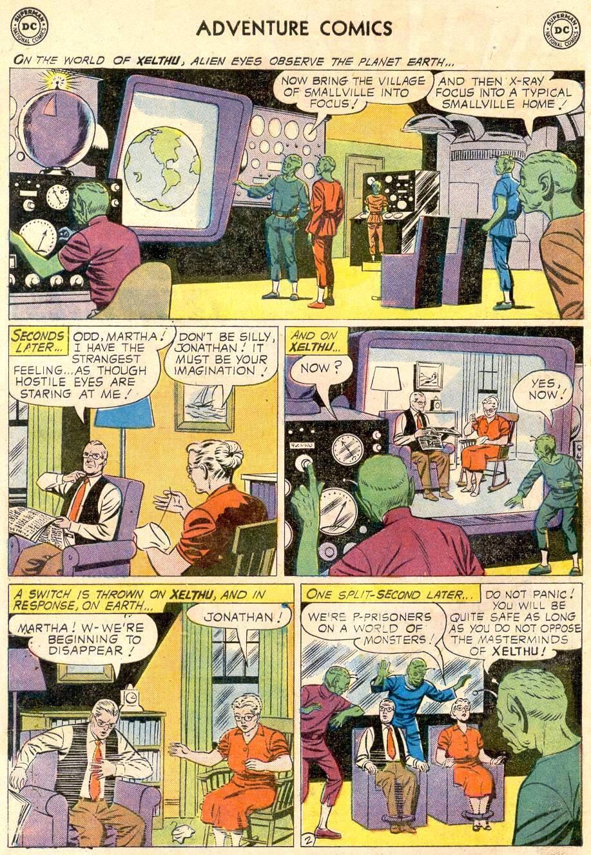 Read online Adventure Comics (1938) comic -  Issue #270 - 4