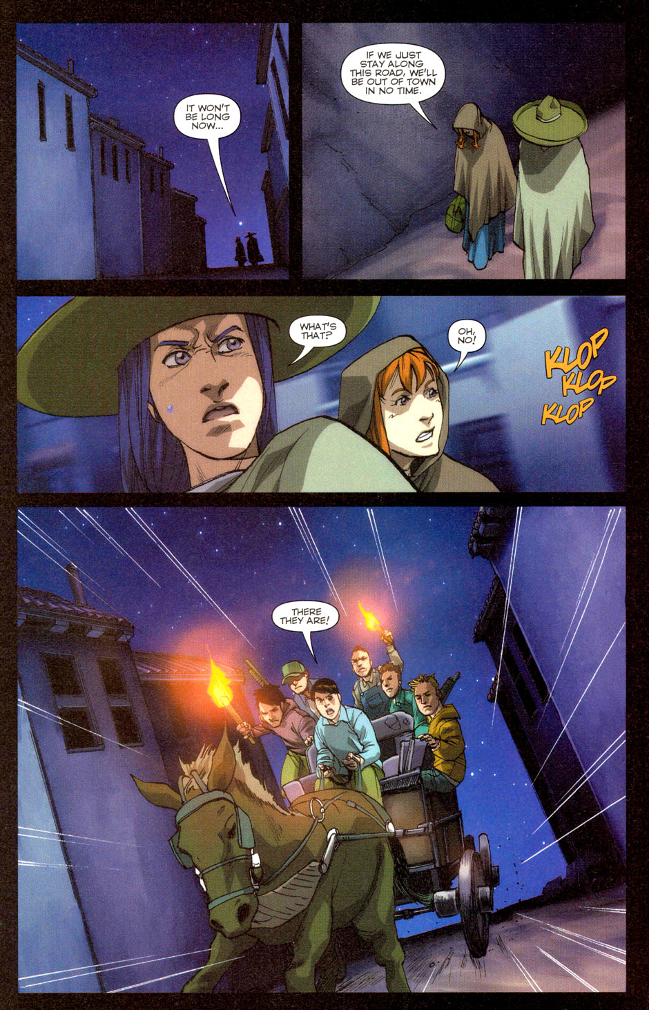 Read online Robotech: Invasion comic -  Issue #3 - 7