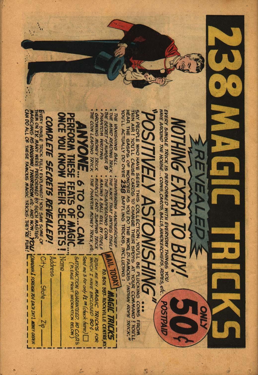 Aquaman (1962) Issue #24 #24 - English 34