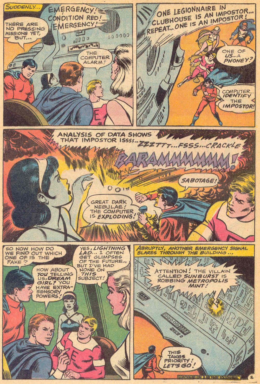 Action Comics (1938) 379 Page 23