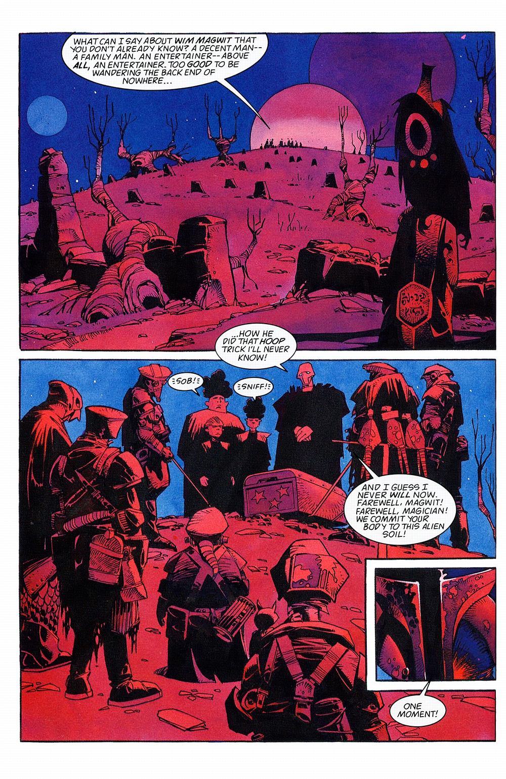 Read online Star Wars Omnibus comic -  Issue # Vol. 12 - 346