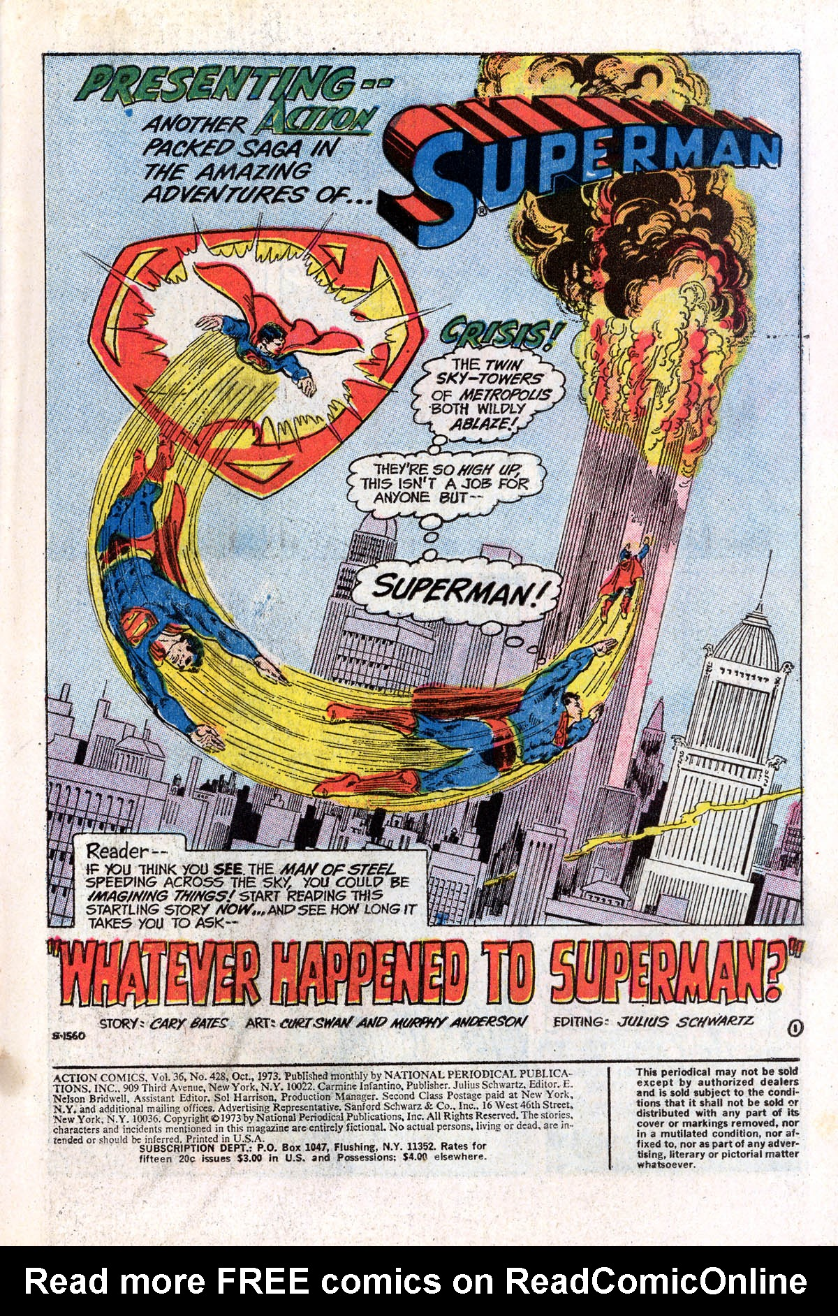Read online Action Comics (1938) comic -  Issue #428 - 3