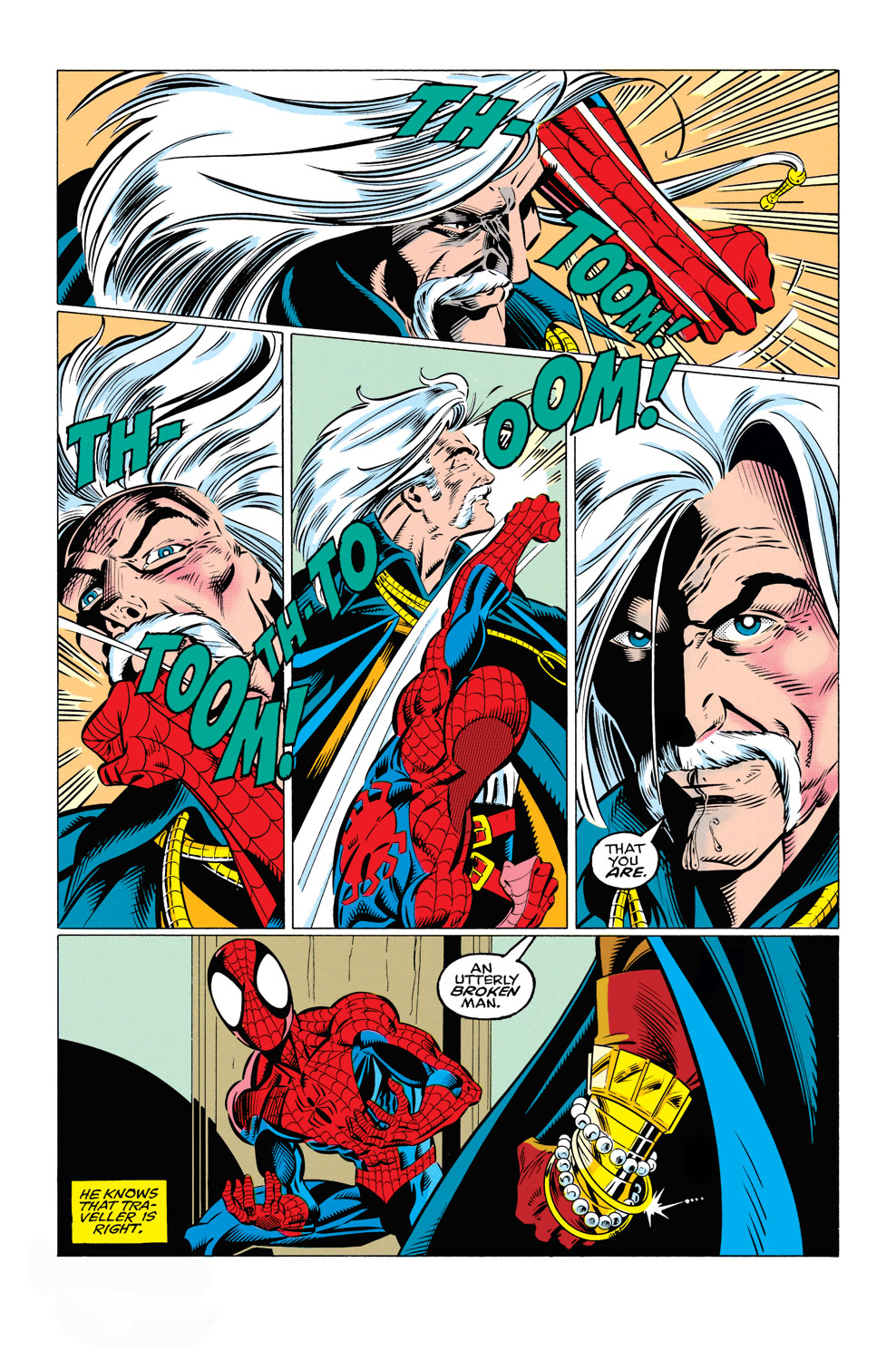 The Amazing Spider-Man (1963) 394 Page 19