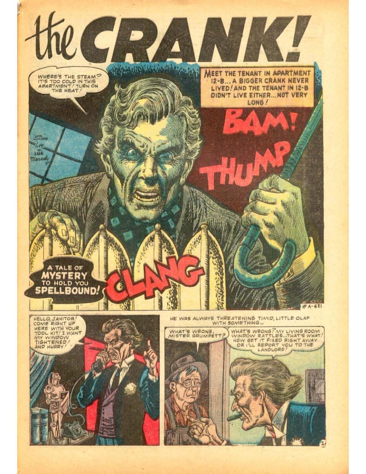 Spellbound (1952) issue 7 - Page 29