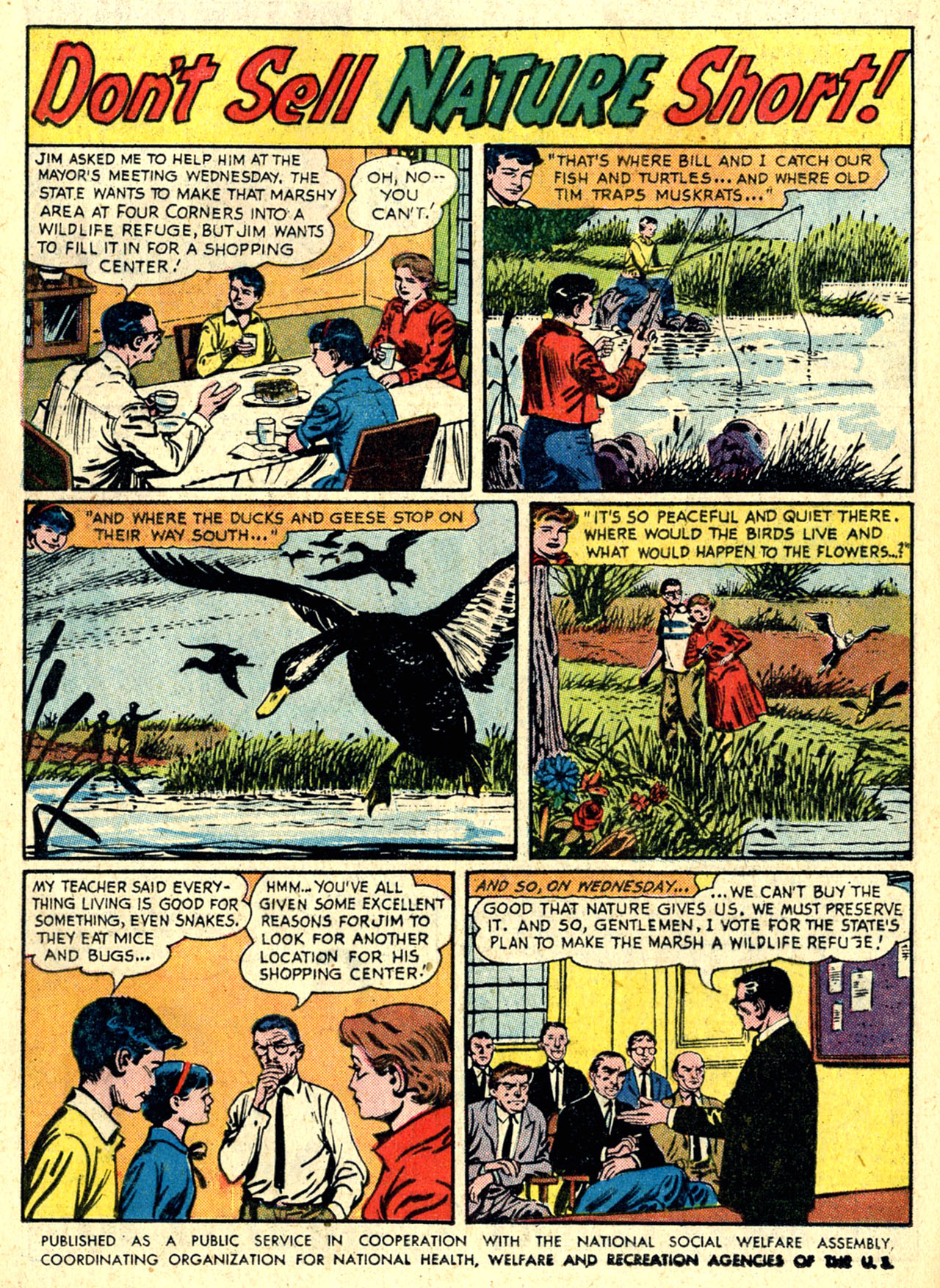 Read online Action Comics (1938) comic -  Issue #274 - 32
