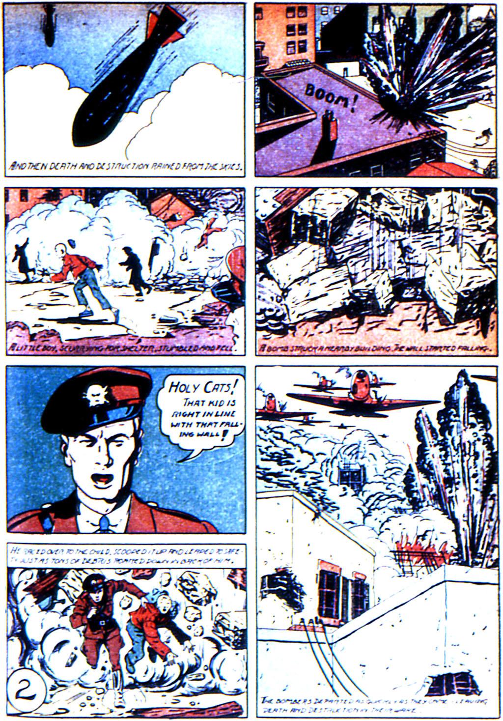 Read online Adventure Comics (1938) comic -  Issue #42 - 51