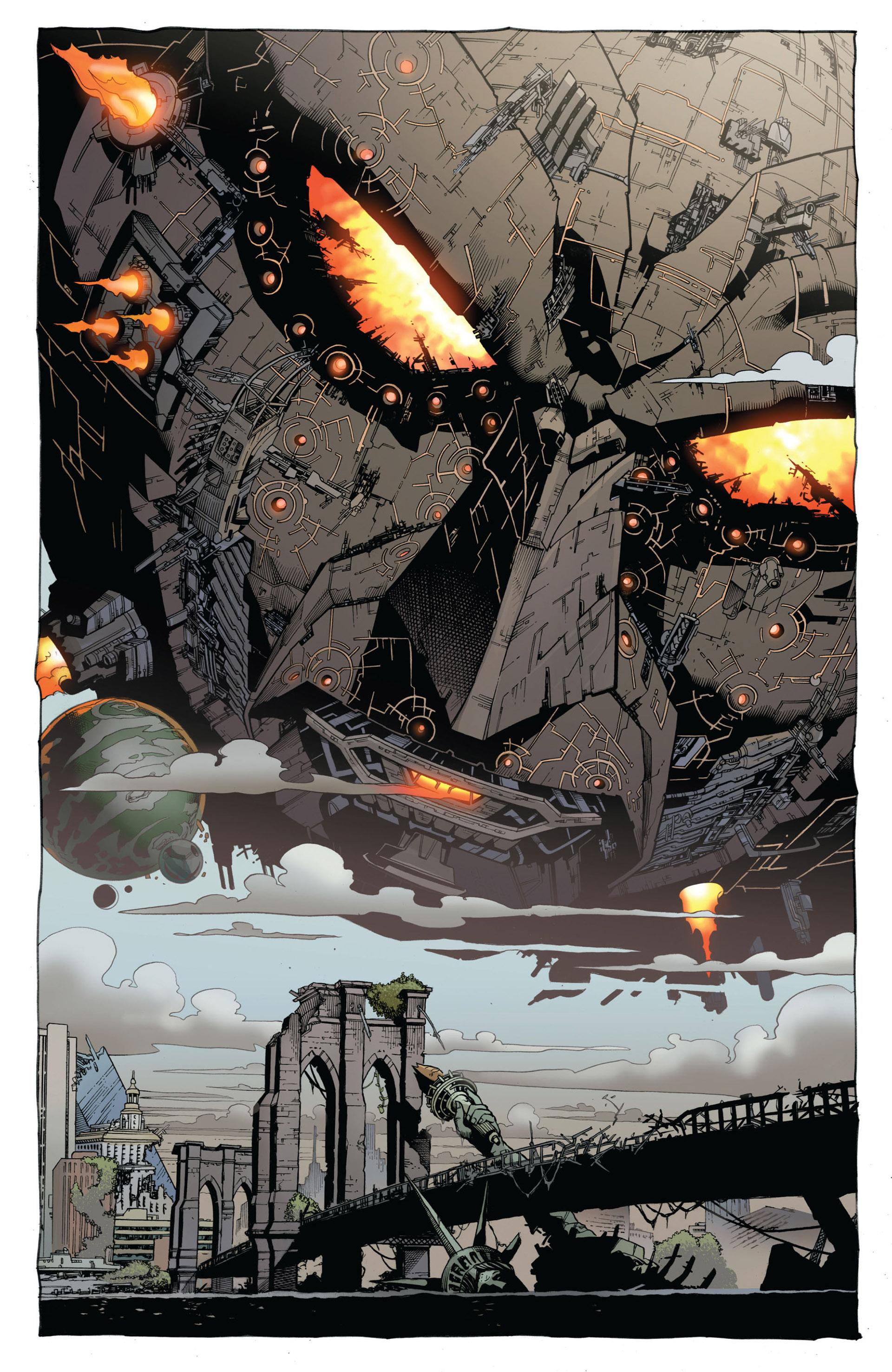 Read online Astonishing Spider-Man & Wolverine comic -  Issue #2 - 17