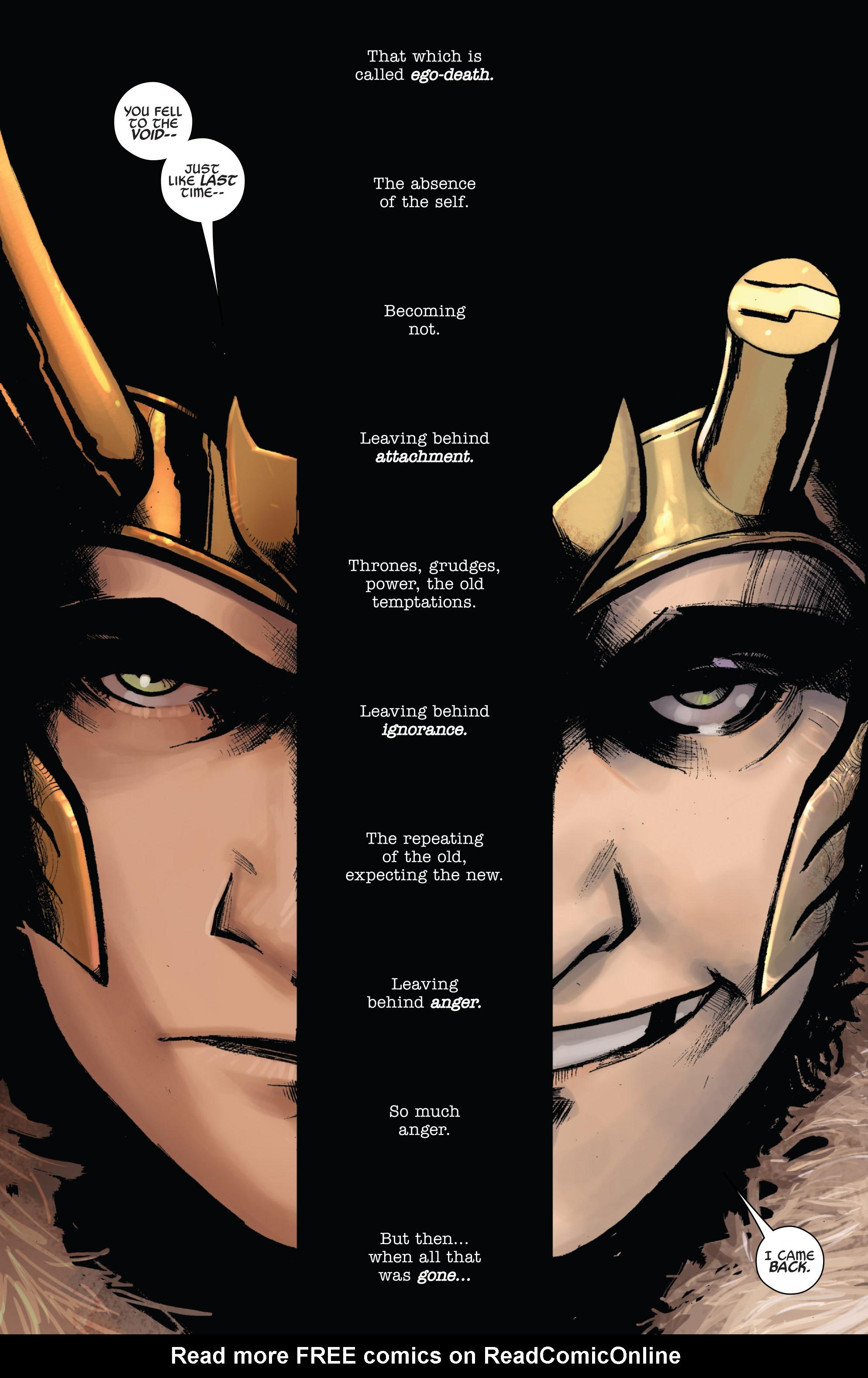 Read online Secret Wars: Last Days of the Marvel Universe comic -  Issue # TPB (Part 1) - 124