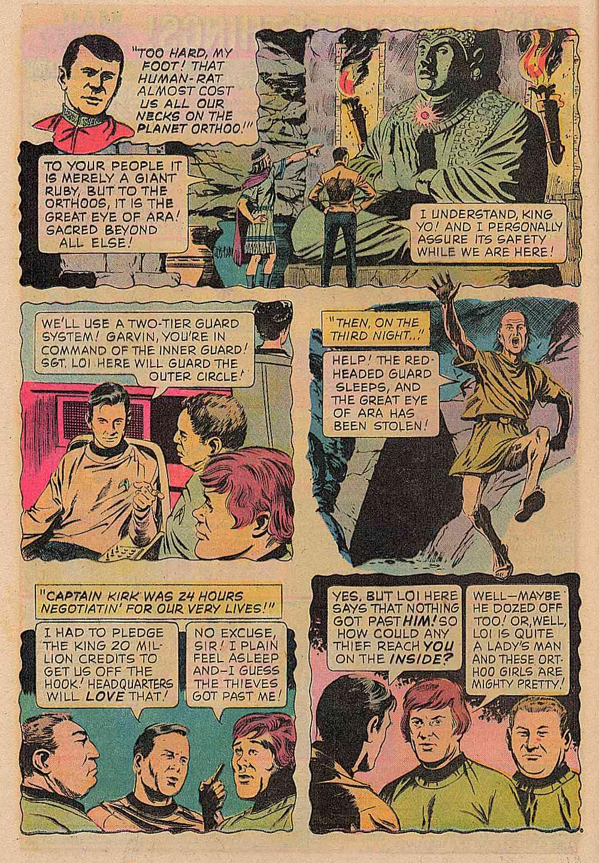 Star Trek (1967) issue 40 - Page 16