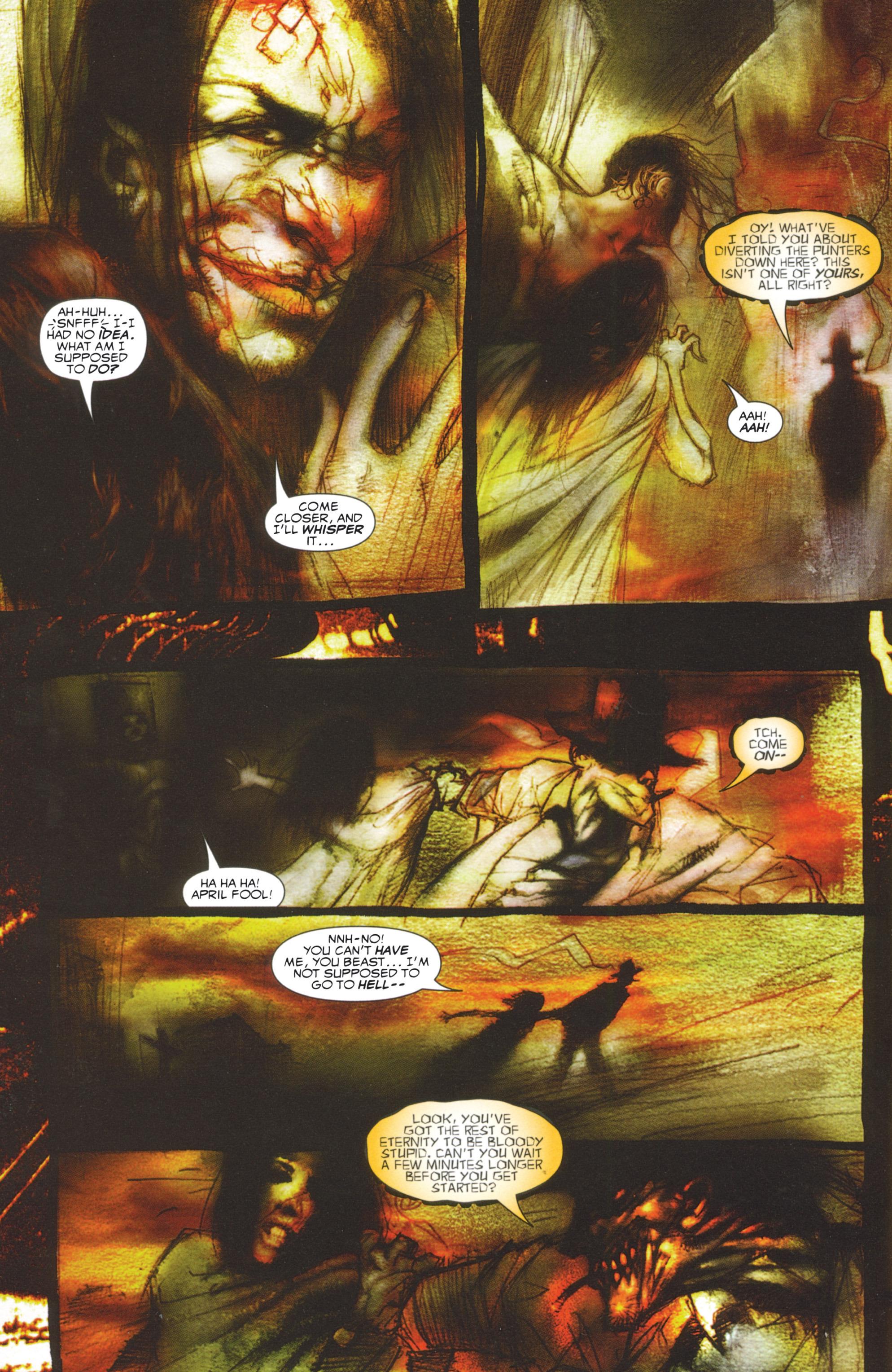 Read online Deadside comic -  Issue #2 - 10