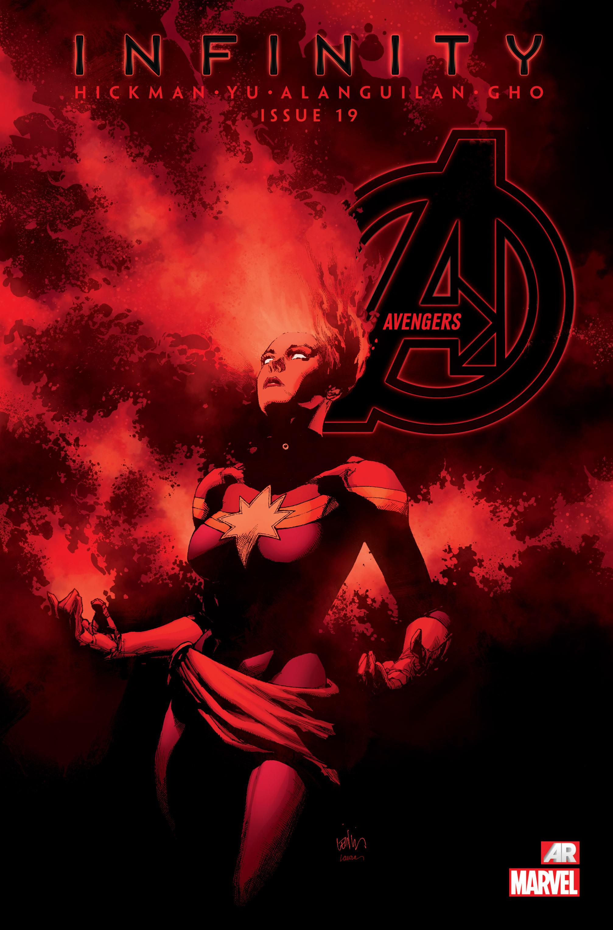 Read online Avengers (2013) comic -  Issue #Avengers (2013) _TPB 4 - 31