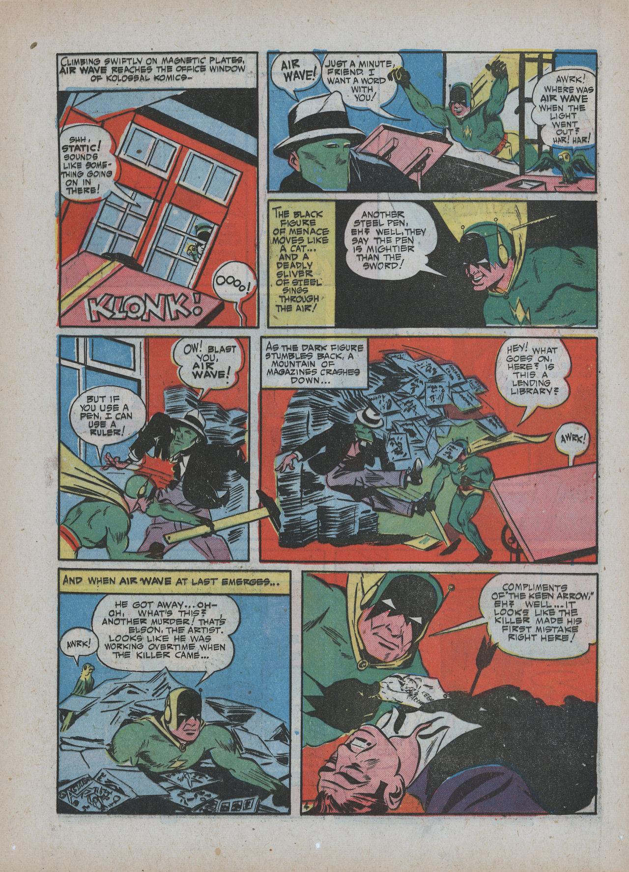 Detective Comics (1937) 70 Page 47