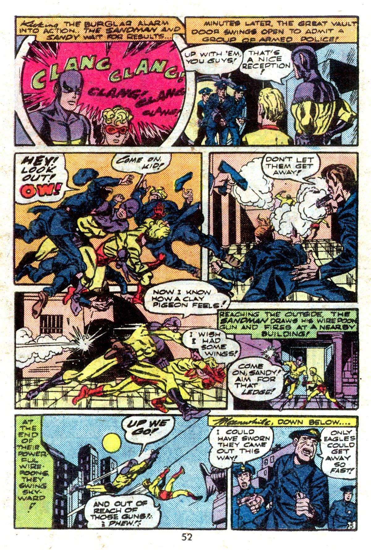 Read online Adventure Comics (1938) comic -  Issue #498 - 52