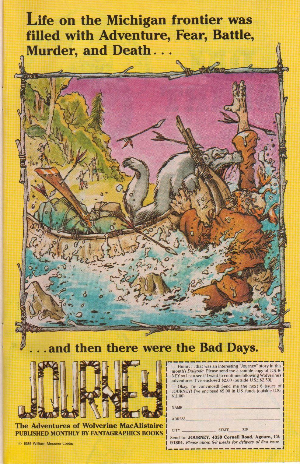 Read online Dalgoda comic -  Issue #7 - 33