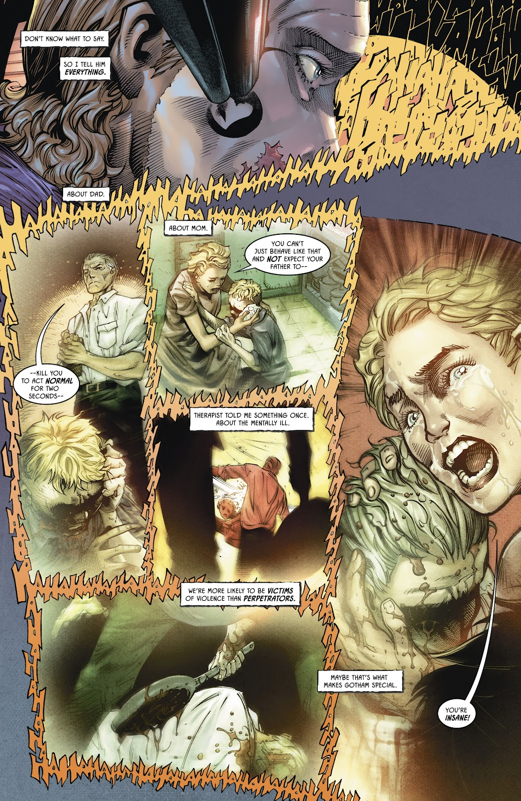 Joker: Year of the Villain issue Full - Page 7