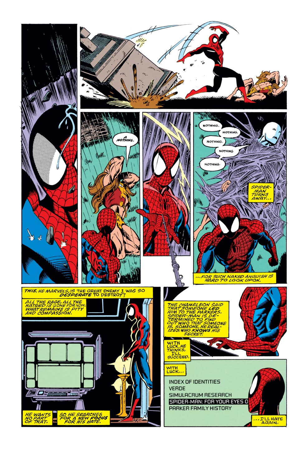 The Amazing Spider-Man (1963) 389 Page 21