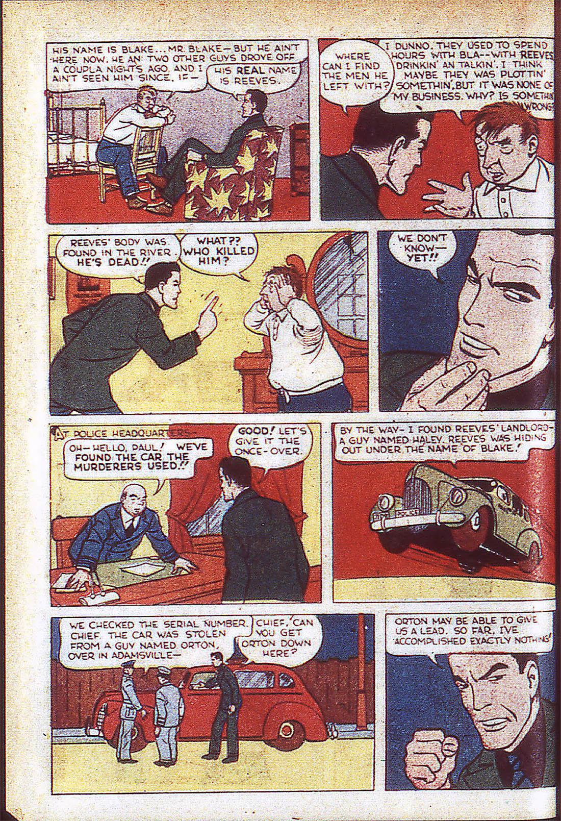 Read online Adventure Comics (1938) comic -  Issue #59 - 43