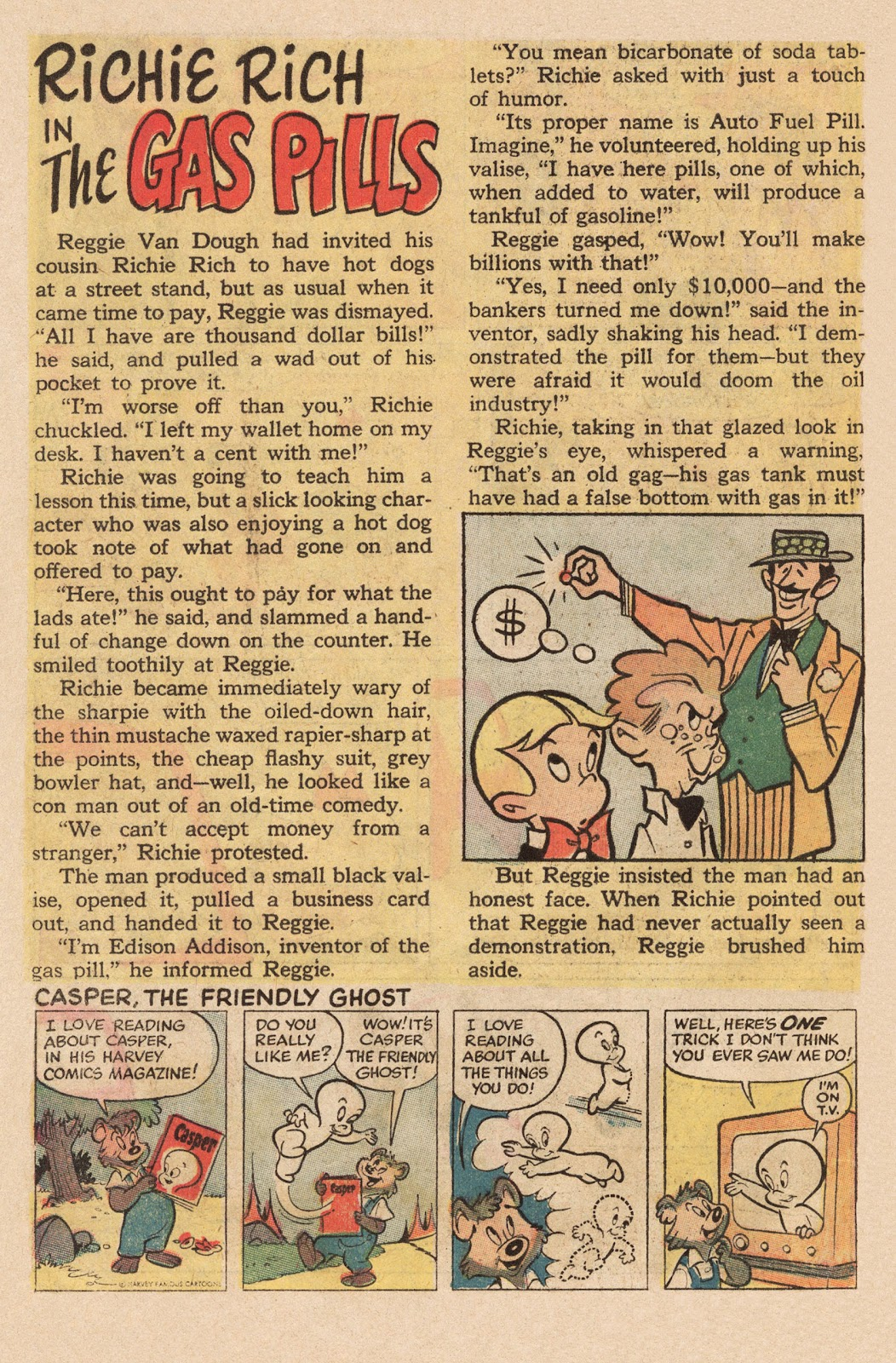 Little Dot (1953) issue 159 - Page 26