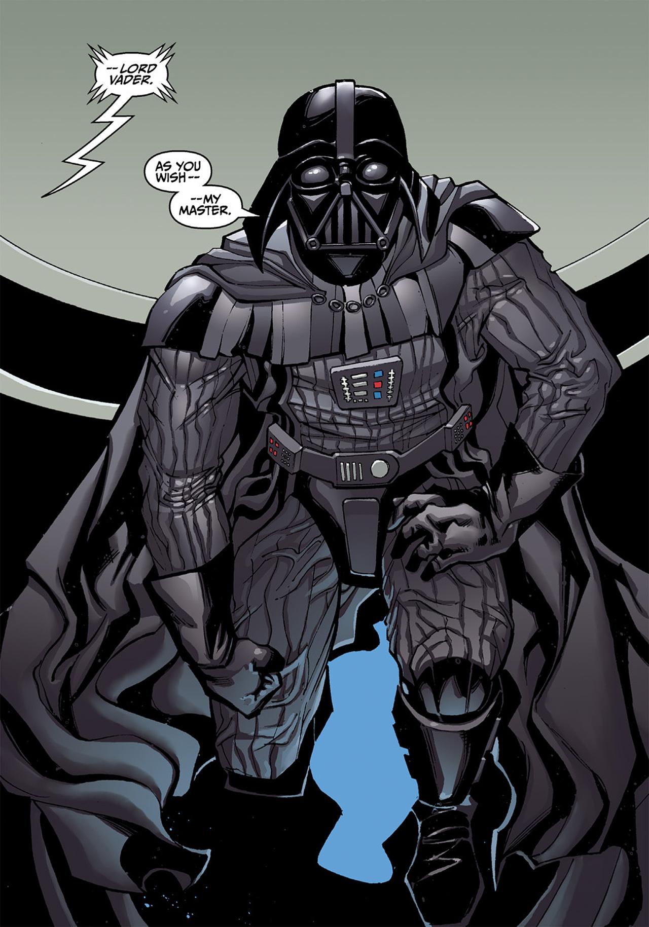 Read online Star Wars Omnibus comic -  Issue # Vol. 33 - 253