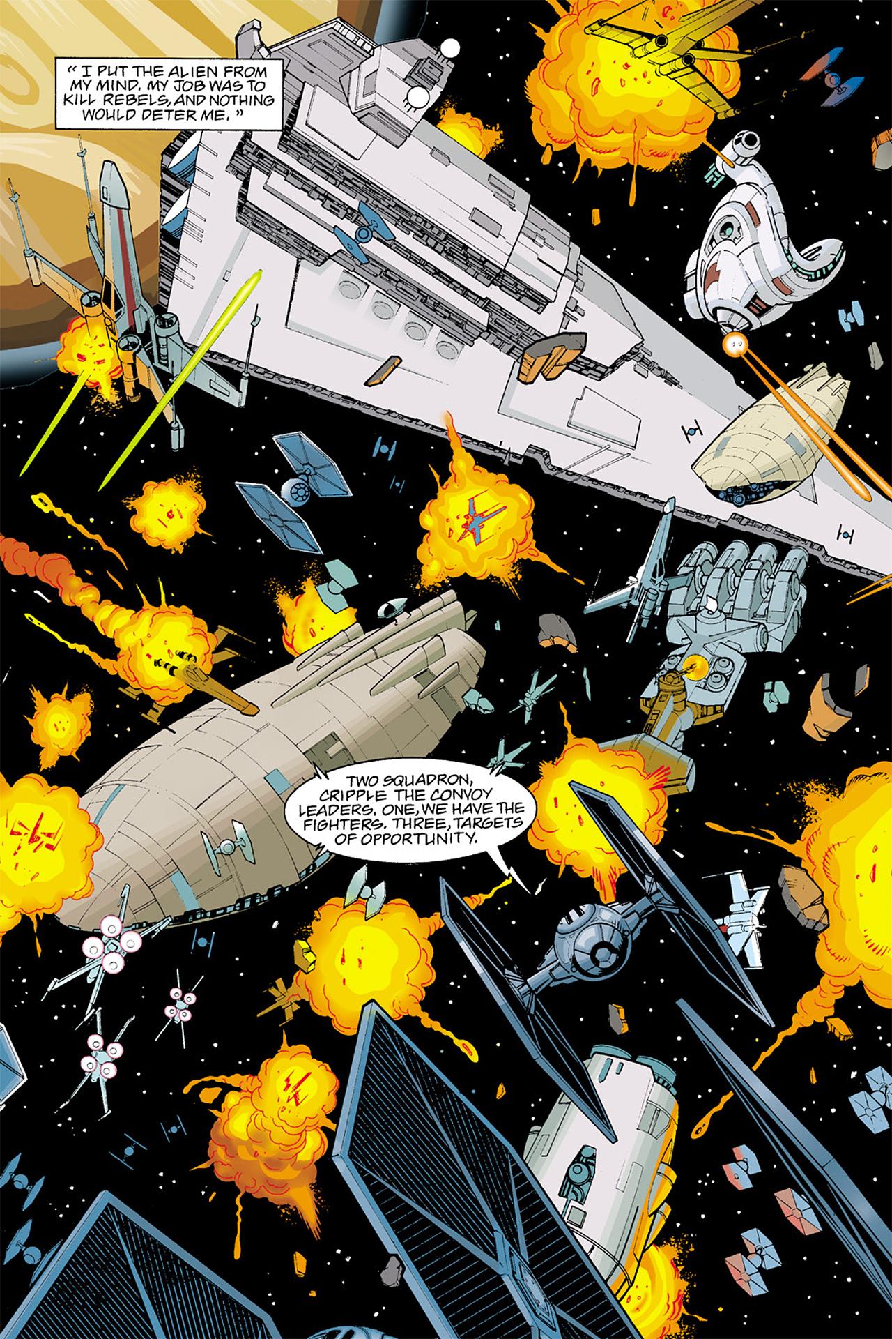 Read online Star Wars Omnibus comic -  Issue # Vol. 3 - 128