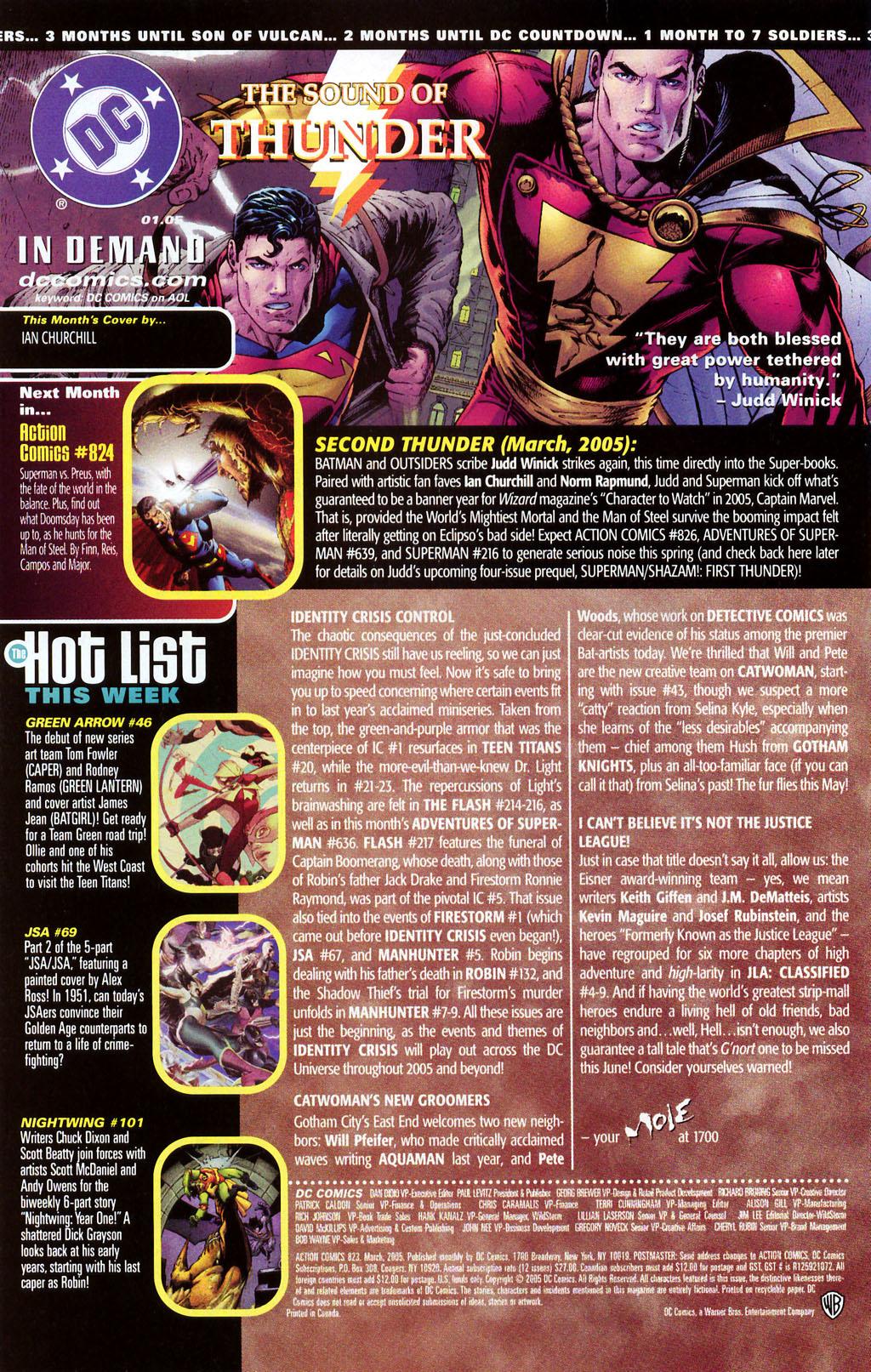 Action Comics (1938) 823 Page 21