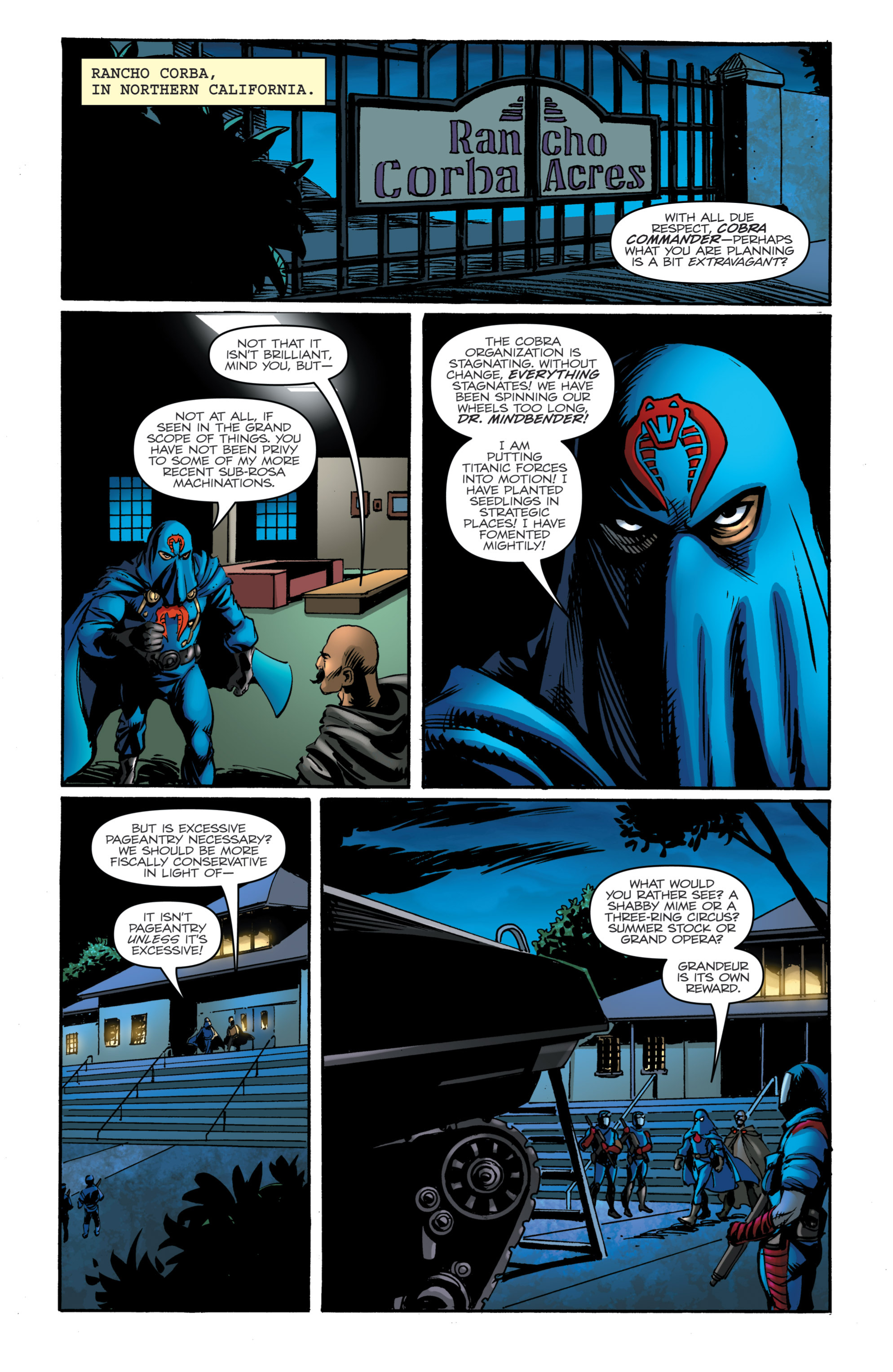 G.I. Joe: A Real American Hero 192 Page 12