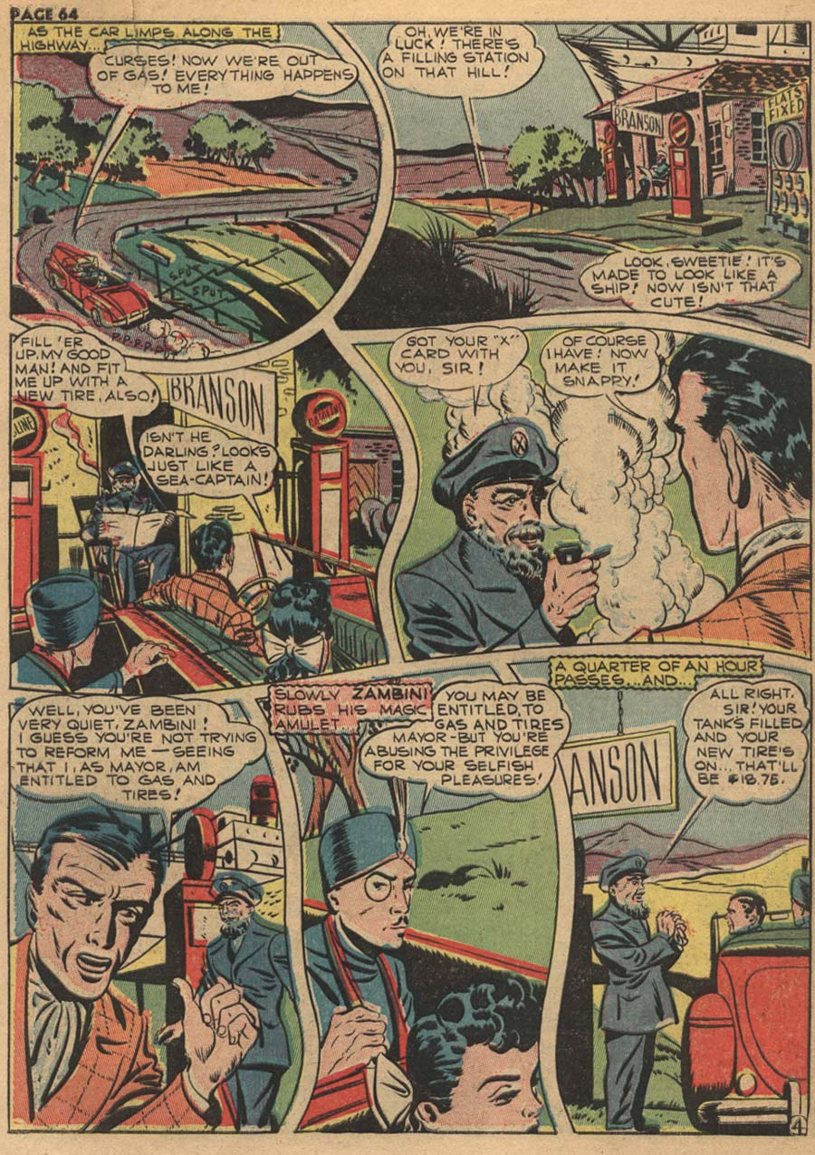 Zip Comics issue 31 - Page 64