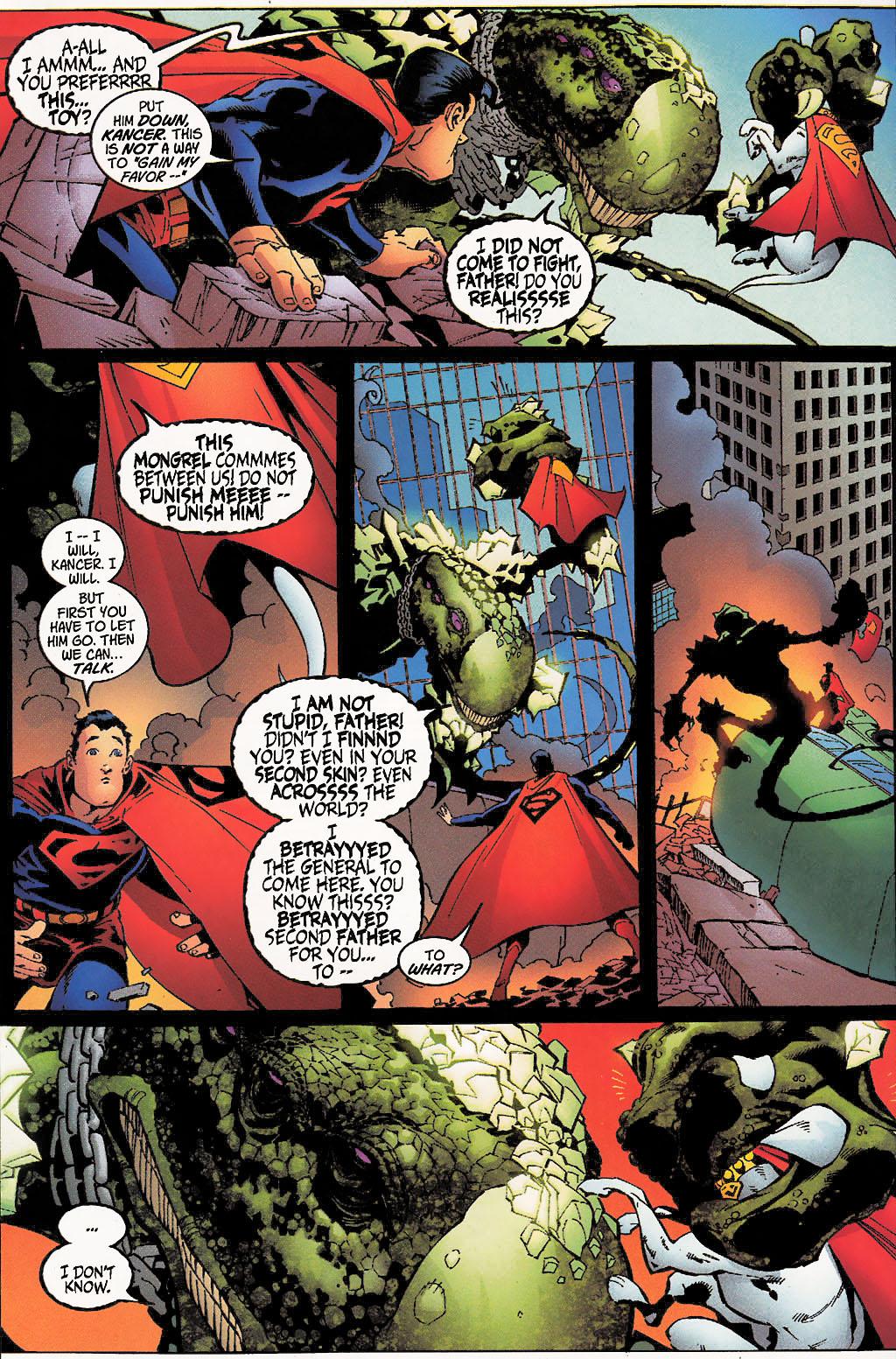 Action Comics (1938) 789 Page 19