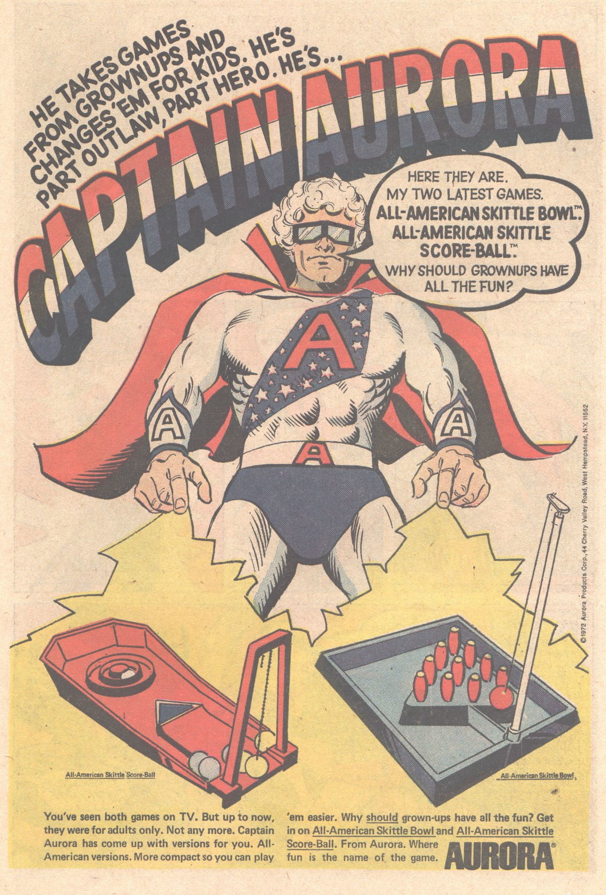 Read online Adventure Comics (1938) comic -  Issue #420 - 11
