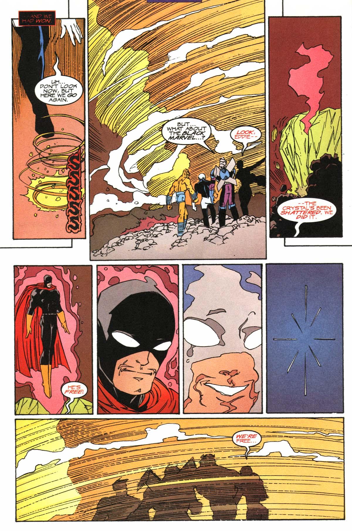 Read online Slingers comic -  Issue #12 - 26
