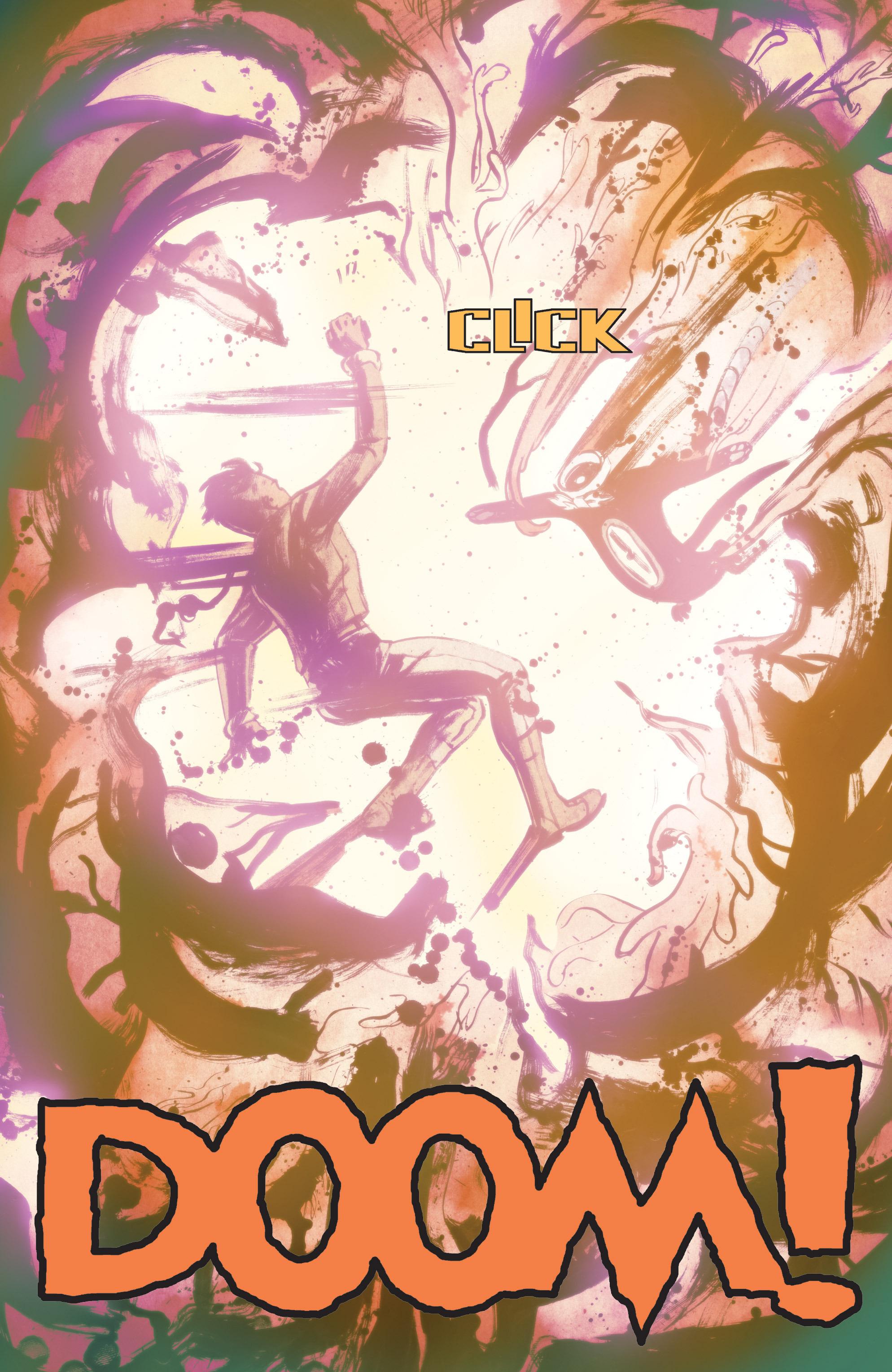 Read online Shutter comic -  Issue #28 - 13
