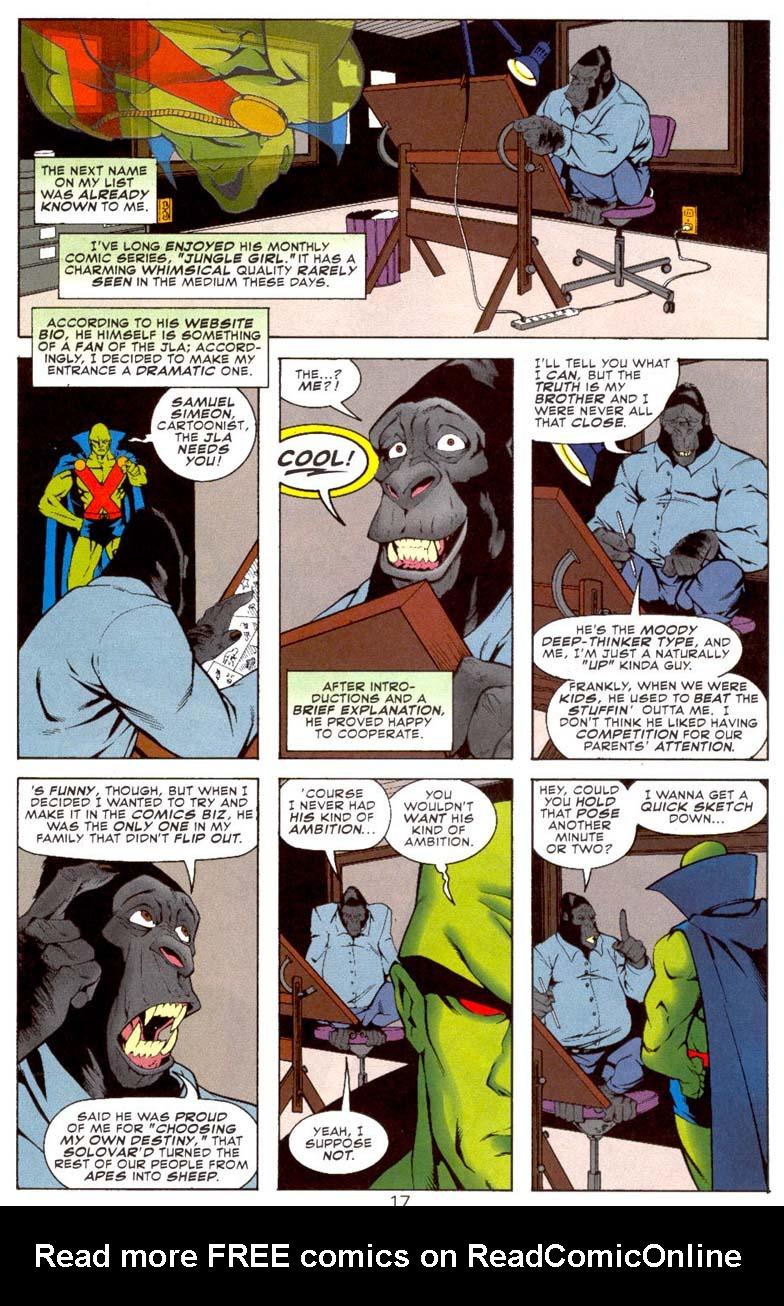 Martian Manhunter (1998) _Annual 2 #2 - English 18