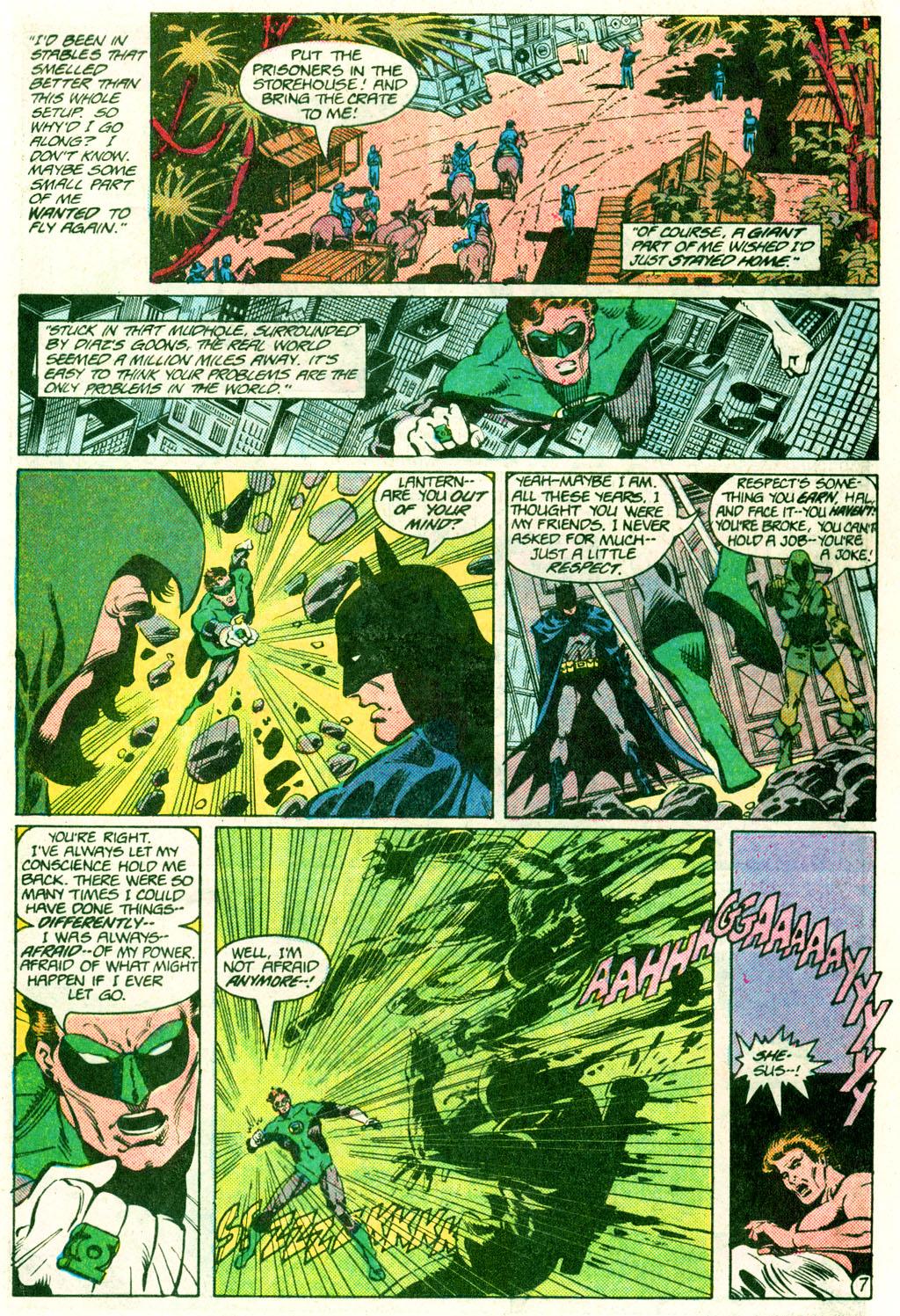 Action Comics (1938) 635 Page 6