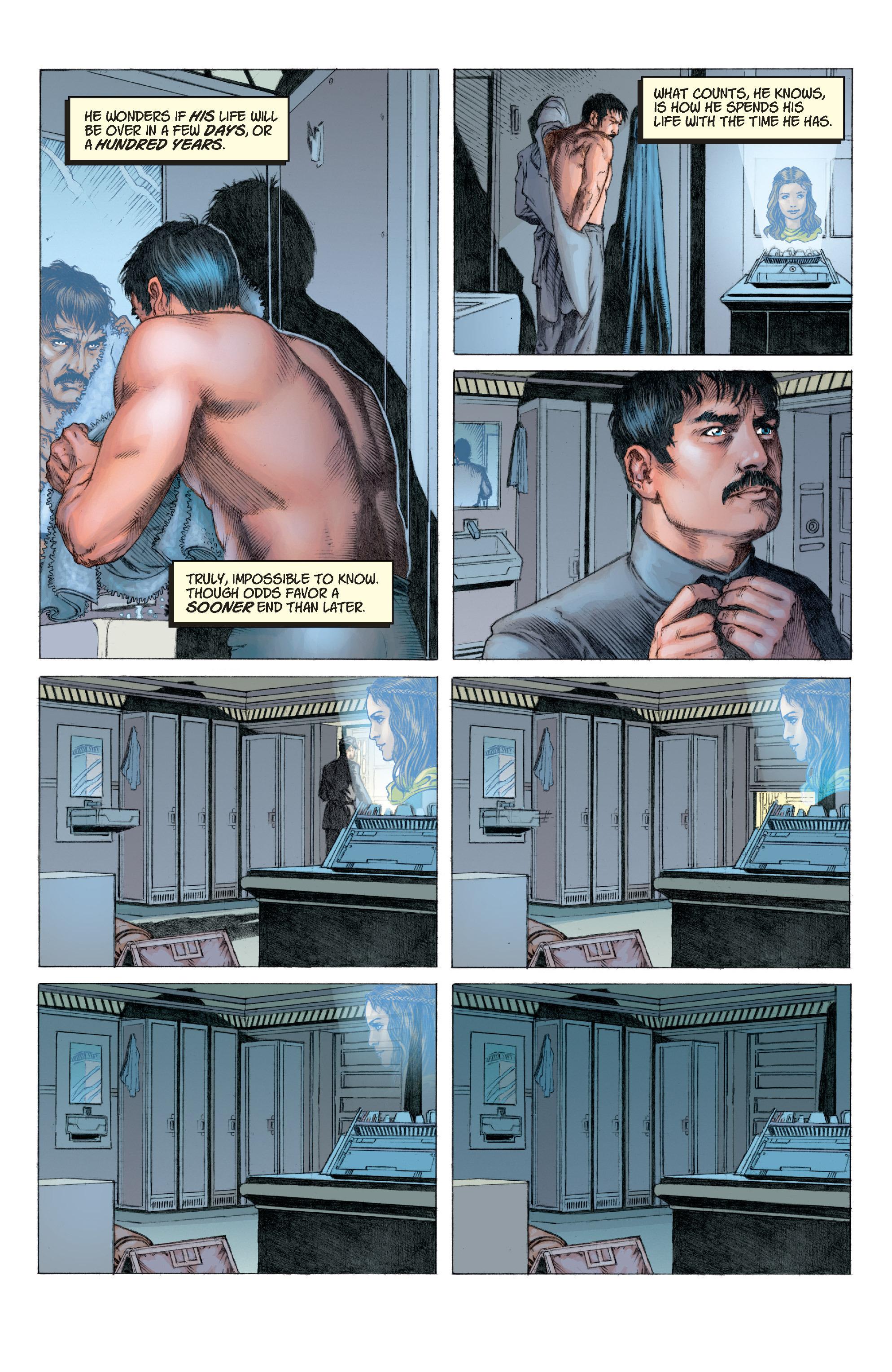 Read online Star Wars Omnibus comic -  Issue # Vol. 22 - 51