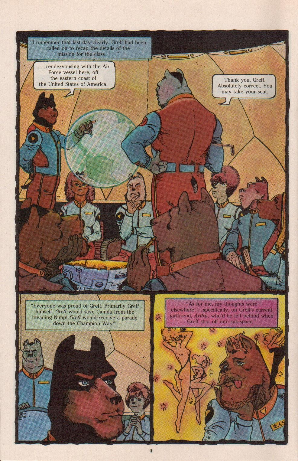 Read online Dalgoda comic -  Issue #7 - 6