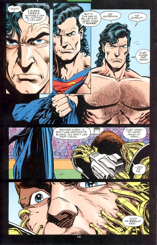 Action Comics (1938) 711 Page 17